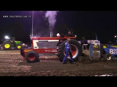 TractorpullingTV HD - 4500kg Supersport - Staphorst 2019