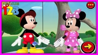 mickey minnie s universe disney games mickey mouse clubhouse games for kids   kids club 123