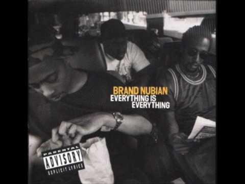 Brand Nubian  Gang Bang