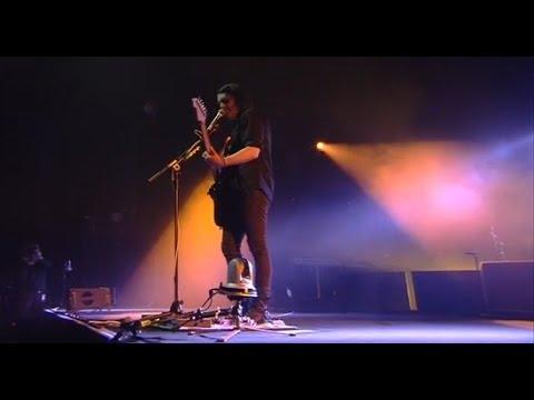 Placebo - Teenage Angst [Paris-Bercy 2013]