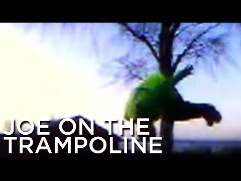 2007-03-28 'Joe On The Trampoline'