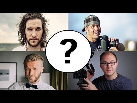 5 Youtubers You Should Follow as a FILM MAKER | Channels for Videographers.