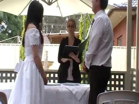 Wedding Tradition Ceremony Example Coin Arras
