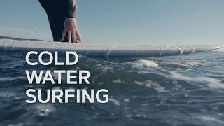 Grays Harbor: Cold Water Surfing