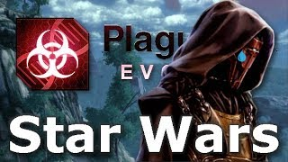 Plague Inc: Custom Scenarios - Star Wars
