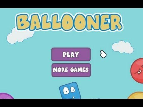 Ballooner Level1-24 Walkthrough