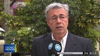 Aguas Cordobesas recibió multa millonaria por parte del ERSeP