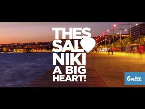 Campaign Thessaloniki: A Big Heart, Greece