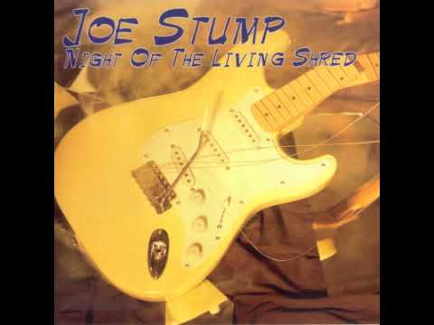 Joe Stump - Night of the living shred (full album)
