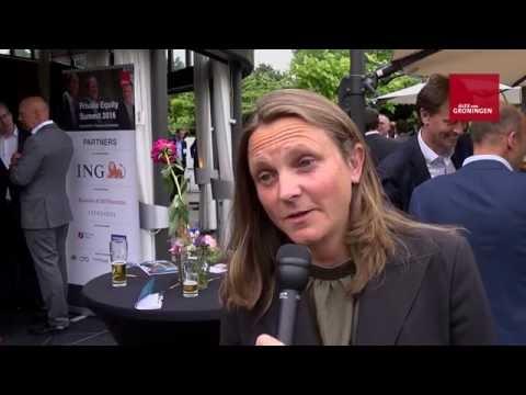 """Laetitia Thate van ING: """"Legio voorbeelden van bedrijven die door private equity groeien"""""""