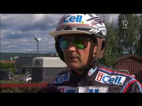 Oslo Grand Prix 2016, Your Highness