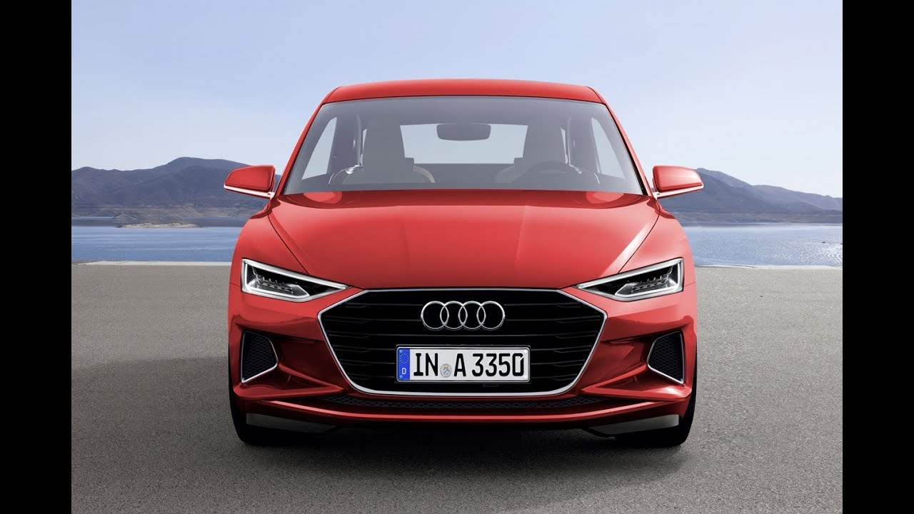 2020 Audi A3 New Car Youtube