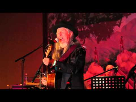 Patrick Simmons - Black Water @ Maui Migrant New Years Eve - 12-31-2013