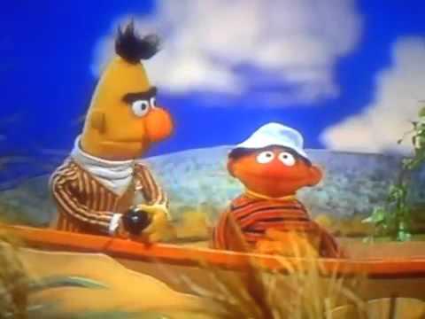 Ernie And Bert   Ernie's Fish Call