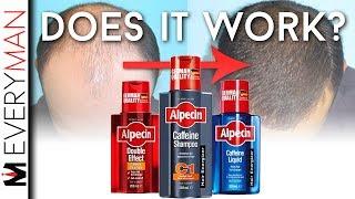 Alpecin C1 Caffeine Shampoo Κατά Της Τριχόπτωσης 250ml