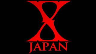X Japan - Born To Be Free 90% Studio