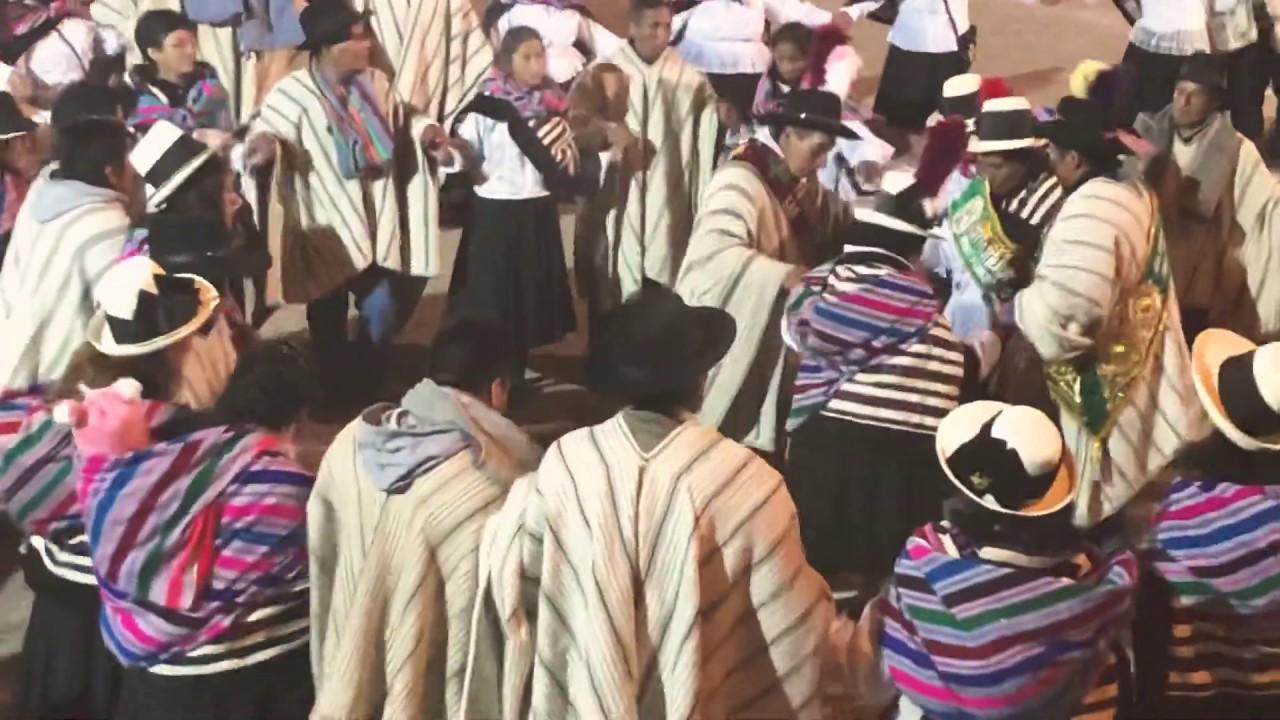 Fiesta Patronal|En San Pedro de Cajas