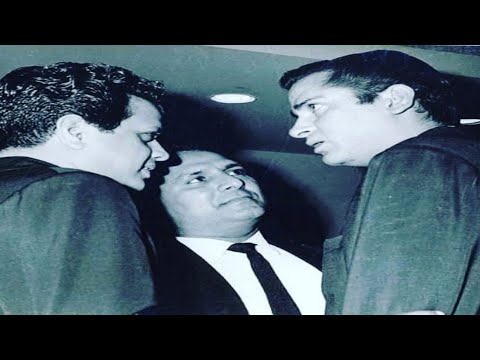 Shammi Kapoor talking about his favorite music Composers songs and Mohd Rafi