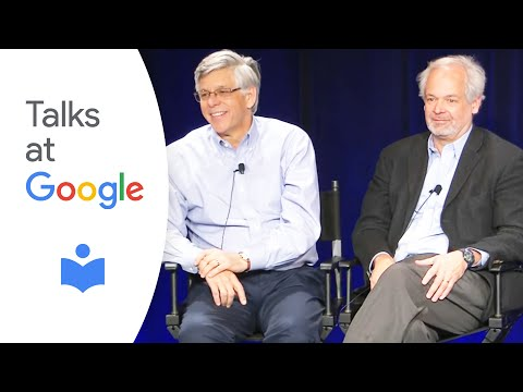"Juan Enriquez and Steve Gullans, ""Evolving Ourselves"" 