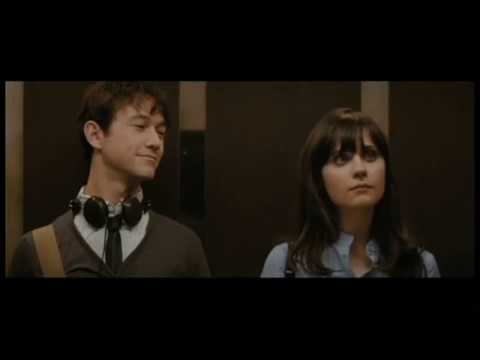 """(500) Days of Summer"" Video Essay: The Non-Linear Narrative"
