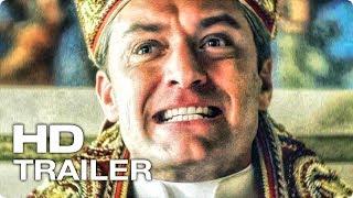 МОЛОДОЙ ПАПА Сезон 1 ✩ Трейлер (2018) Sky, HBO, Canal+ Series