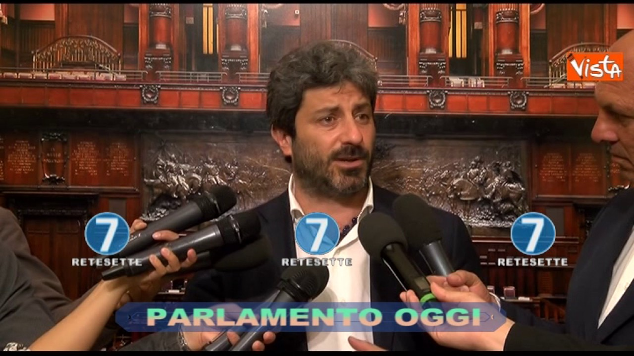 Rete 7 parlamento oggi 12 07 17 youtube for Oggi in parlamento