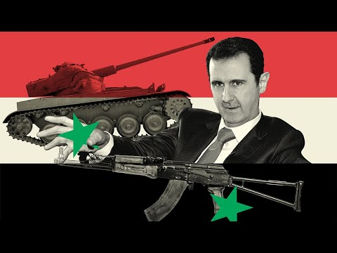 Exclusive: Syrian troops