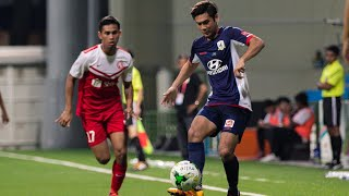 great eastern yeos sleague 2016   garena young lions vs tampines rovers fc 3 april 2016