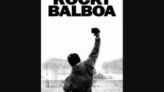 Rocky Balboa - Soundtrack