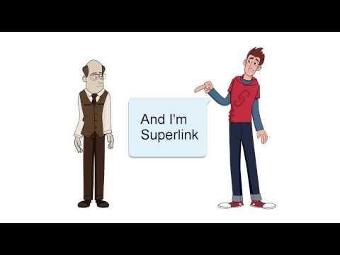 I'm Link - Episode 1