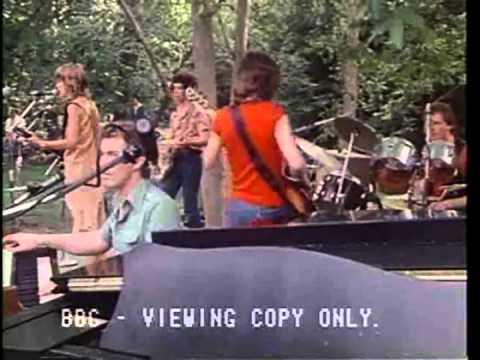OLD GREY WHISTLE TEST 1977 Bearsville Picnic