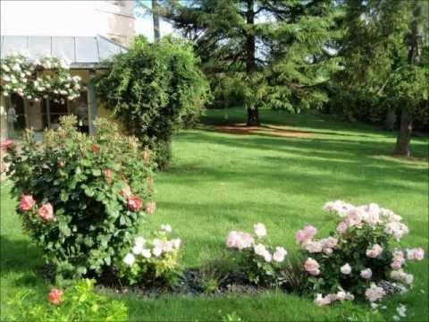 Jardins bucoliques votre jardinier paysagiste maisons for Jardinier paysagiste versailles