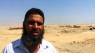 قناة السويس الجددة مصر: المقاولون بالمشروع مستعدون للعمل من غير مقابل من أجل مصر