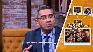 Harapan Dunia Pendidikan Indonesia - Ini Talk Show 2 Mei 2016