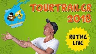 Ralph Ruthes SHIT HAPPENS-Livetour 2018