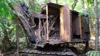Repeat youtube video Forgotten Marion Steam Shovel
