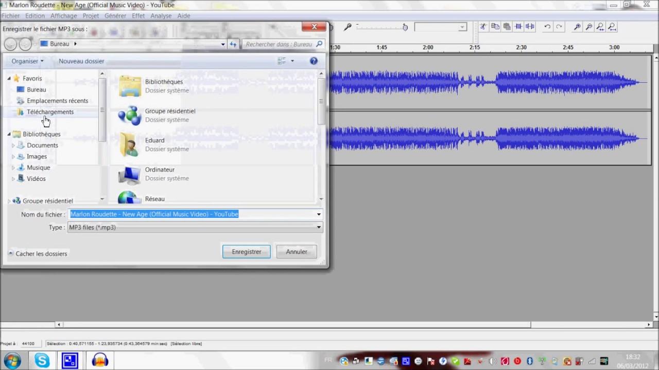 Tuto couper une musique en 2min youtube - Application couper musique ...