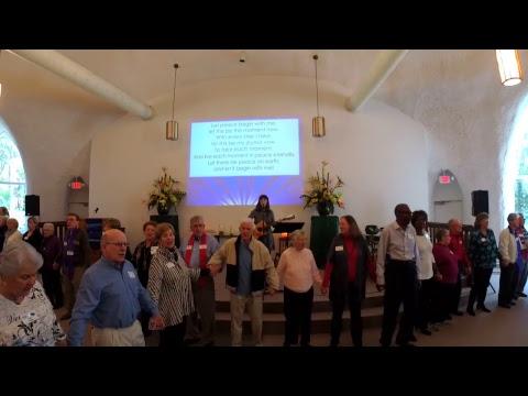 Unity Spiritual Center of North Central Florida Live Stream