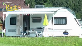 Strandimpressionen Wellness Camping Parth Juni 2012