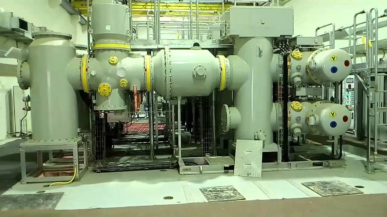 IEEE Xplore Book Home Page - Gas Insulated Substations