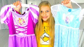 Download NEW FROZEN and Rapunzel dollhouse DIY ideas! Mp3 and Videos