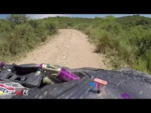 Rally Cordobes Pereyra/Mellid//Valle Hermoso-Pampa De Olaen (II)