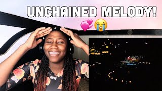 FIRST TIME HEARING RIGHTEOUS BROTHERS UNCHAINED MELODY LIVE 1965 REACTION |Unchained Melody Reaction