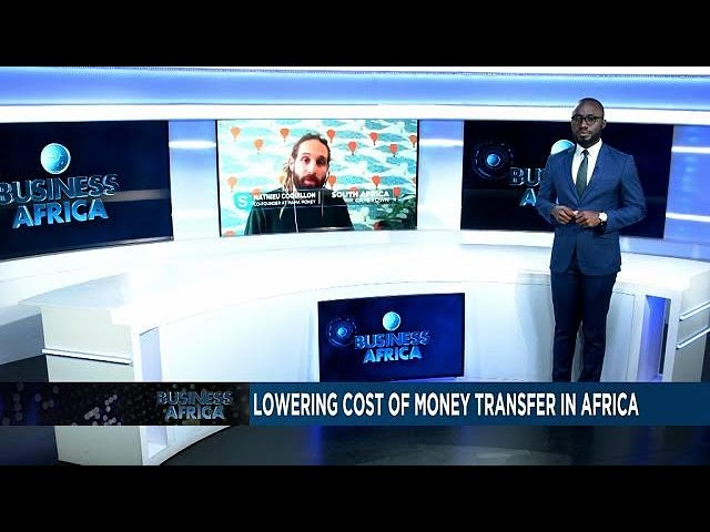 Lowering cost of money transfer in Africa (Business Africa)