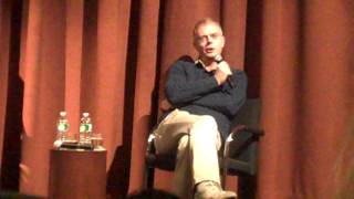 Extremely Loud And Incredibly Close 1st Screening Q&A With Director Stephen Daldry.MP4