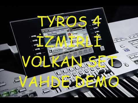 TYROS 4 SOFT