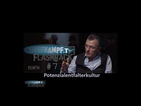 Potenzialentfalterkultur | Nichtkampf.tv - FLASHBACK #7