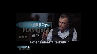 Potenzialentfalterkultur   Nichtkampf.tv - FLASHBACK #7