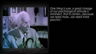 Carl Gustav Jung - The Origin of Evil