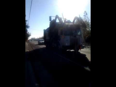 City of Sacramento Waste Management